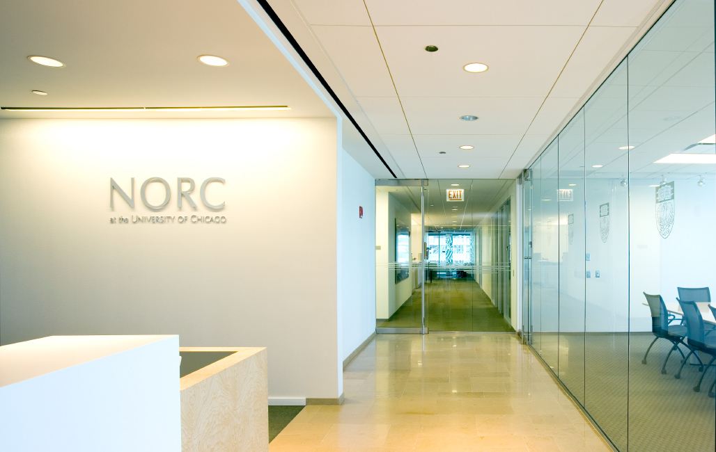 NORC office