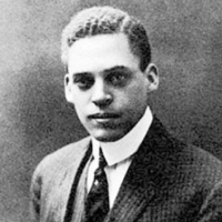 Zoologist Ernest Everett Just