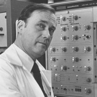 "Biochemist Donald F. Steiner, SM'56, MD'56, discovered proinsulin, the first ""pro-hormone"" and precursor to insulin. The 1965 finding led to the synthetic production of human insulin, markedly improving therapy for diabetes sufferers, and laid the groundwork for improved understanding of how other proteins in the body are made."